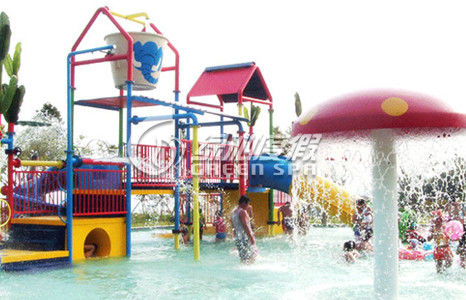 Anak-anak Water Playground